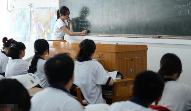 高中学生,能不能有出息,就看你会不会用课堂上的45分钟!