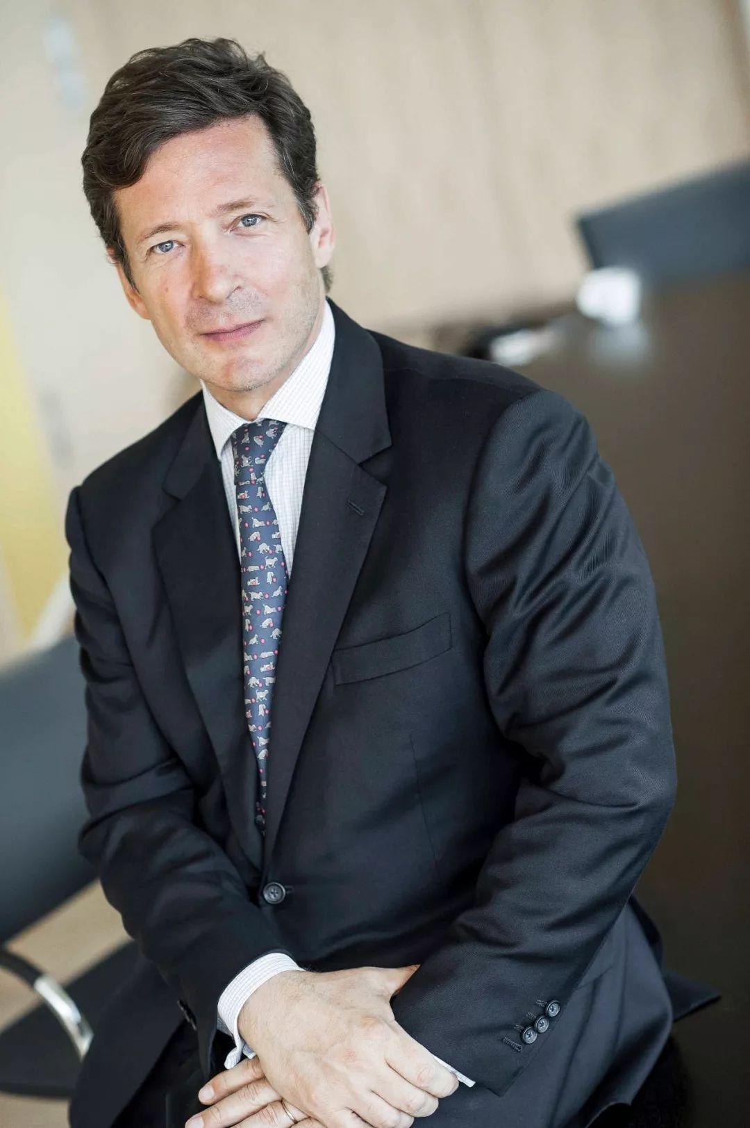 """卢森堡是一座桥,我是一名""""水管工""""——专访卢森堡金融推广署CEO马可宁"""
