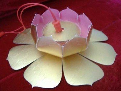 活动四:不织布手工制作月饼(6人)