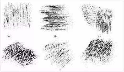 素描入门 初学素描的你,排线方式正确吗?