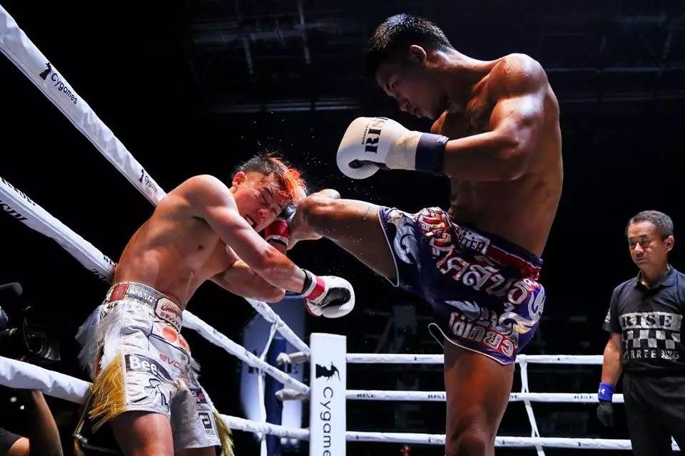 2019年9月12日迦南隆压轴赛 罗唐vs塞克桑 [二番战视频] Rodtang vs. Seksan