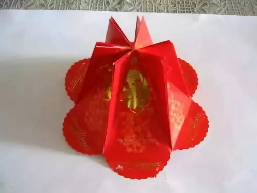國慶,中秋節幼兒園創意手工燈籠大制作,總有一款合適你!圖片