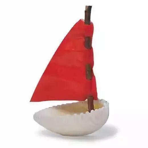亲子手工丨n种贝壳创意玩法,实在太太太好玩了 看一眼喜欢一眼