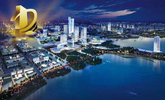 郎溪gdp_郎溪县经济开发区商业地块
