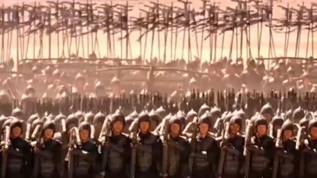 """秦始皇兵马俑博物馆发现""""先进""""武器,现代技术造不出,难怪秦始皇能一统天下"""
