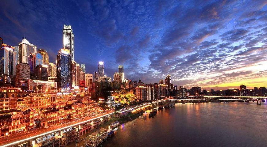 中国最有潜力城市:带着9个国家级贫困县,经济却已位居全国第5