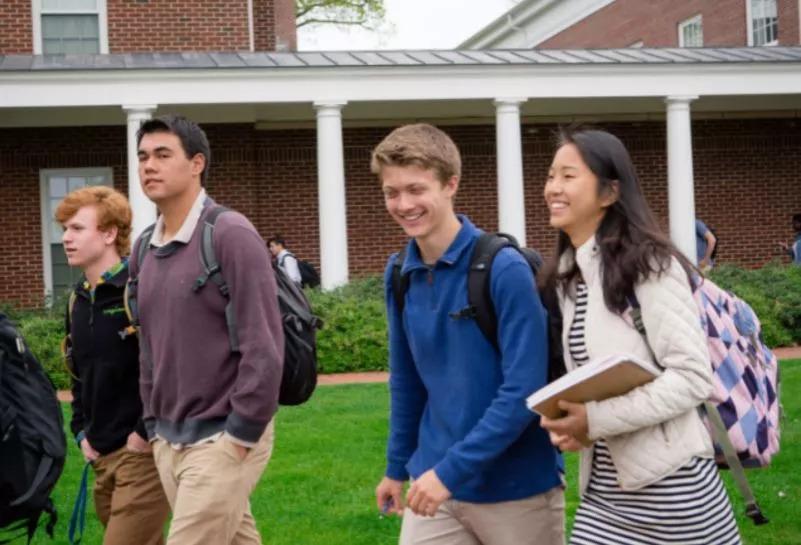 这对中国兄妹是如何拿下全美Top 11高中Offer的?