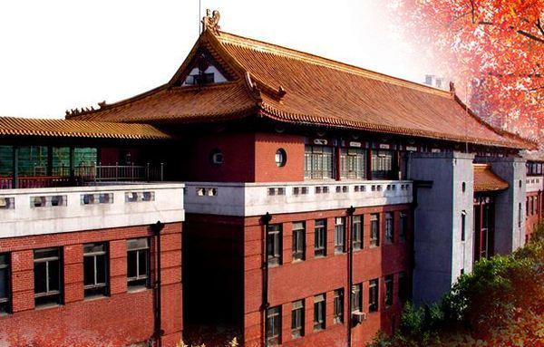 上海消失的211曾是领域王者,并入一所985后助力其稳居高校前五