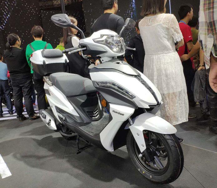 摩托 摩托车 694_599