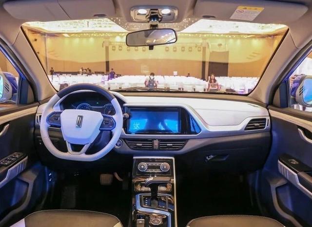 长城汽车推A0级SUV采用后置后驱续航最高超450km