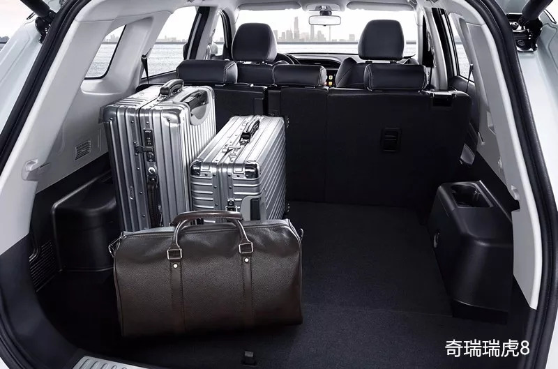 国产7座SUV怎么选?欧尚COS1°对比奇瑞瑞虎8_快乐十分2.3.5.8组