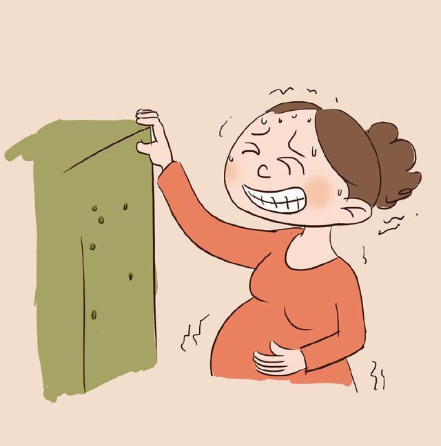 孕期常吃这些日常食物,可以预防早产