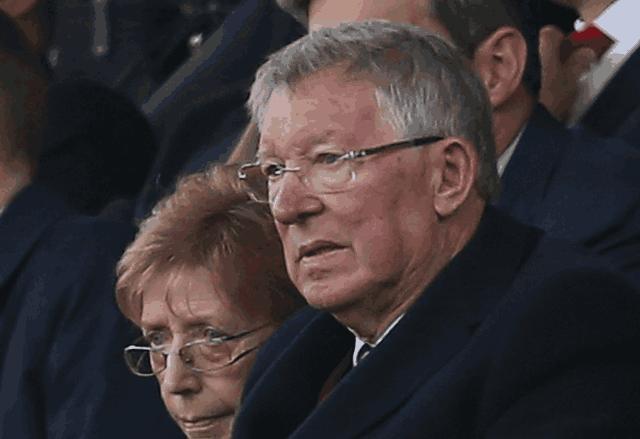 曼联战平狼队弗格森脸色难看,穆里尼奥批评这四位球员