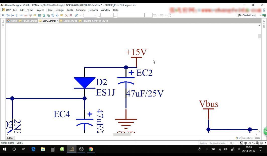 n30微型电机,史上最全!图文并茂解析马达驱动电流环设计(干货分享)_电阻