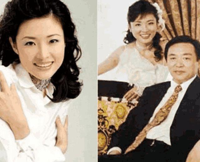 50岁周涛的故事,二婚丈夫系为富豪,自闭症女儿已痊愈生活美满