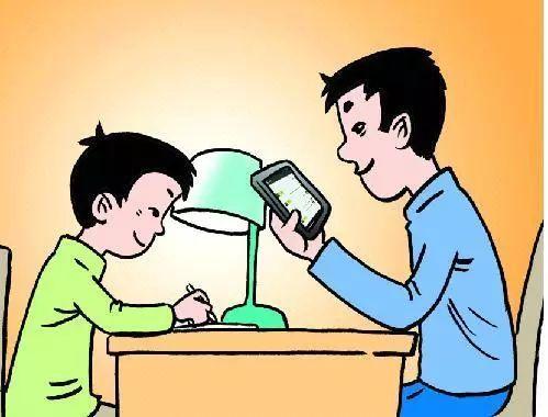 """深夜12点,小学生爸爸问女老师""""睡了吗?"""" 家长群瞬间炸锅!"""