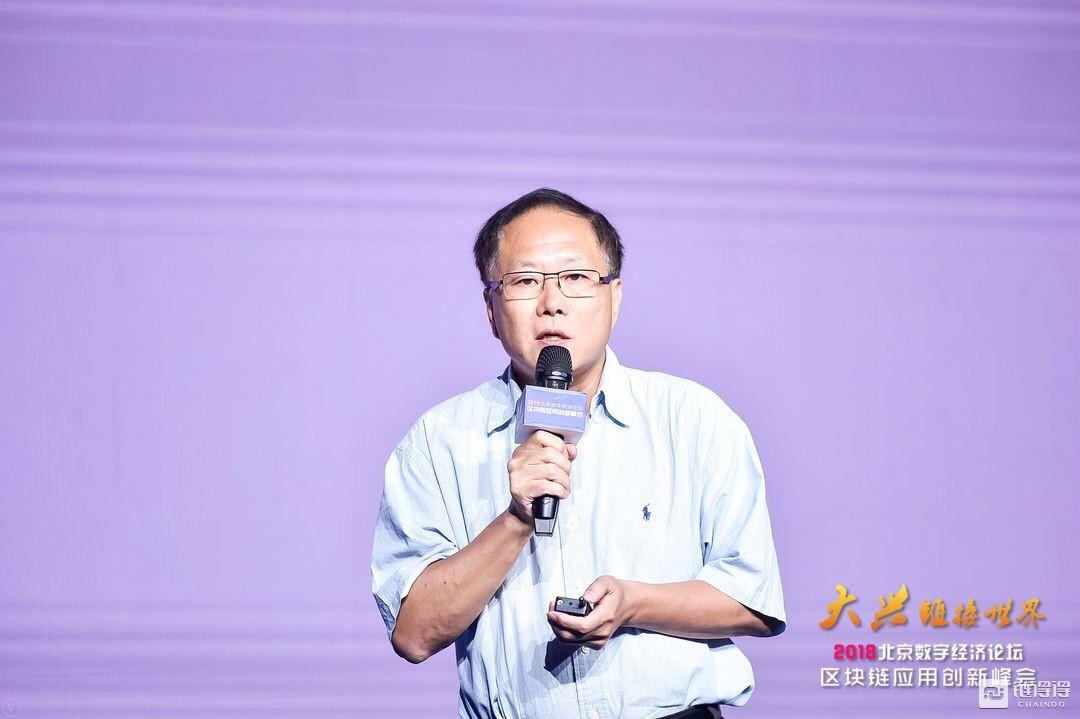 【独家专访】翼帆数字科技总裁夏平:区块链+供应链金融,可帮助中小微企业降低50%的融资成本