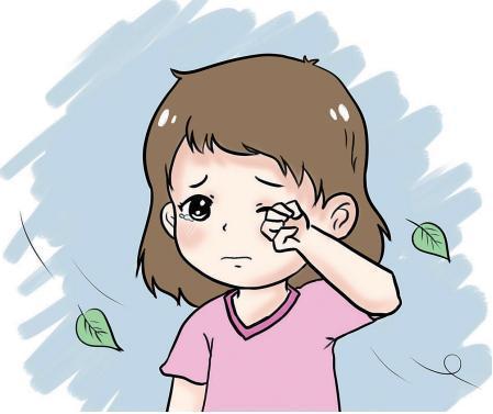 王赞春:警惕!沙眼严重可致盲图片