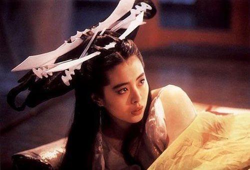 美过高圆圆,艳过范冰冰?让张嘉译郑恺都不淡定的她到底什么来头?