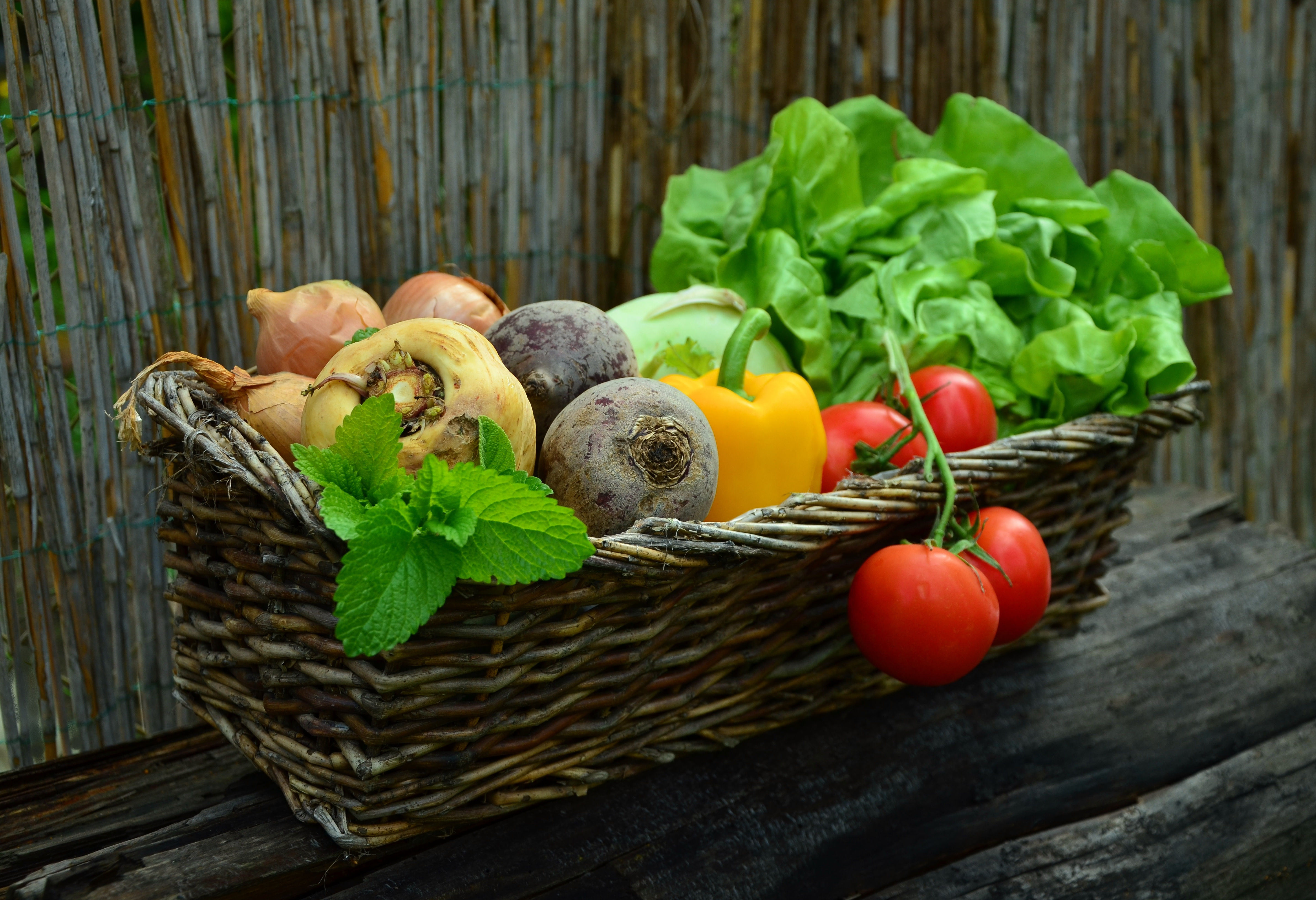 '双节'送干货,装满菜篮子!线上线下玩转农产品营销