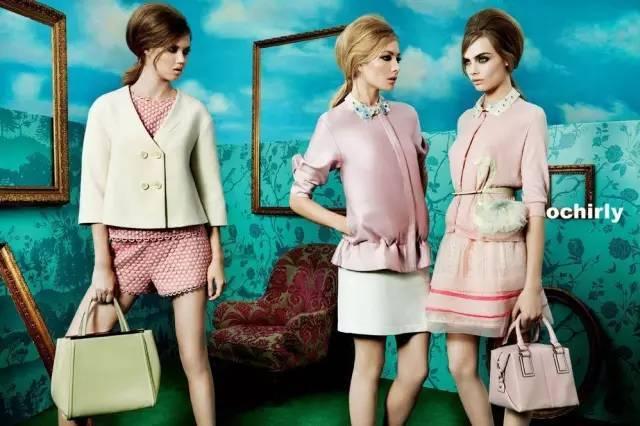 服装服饰店常用的服装陈列方式