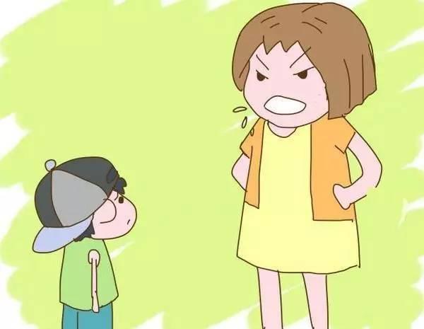 你越吼,孩子越不听话!正确的方法在这里(转给家长)