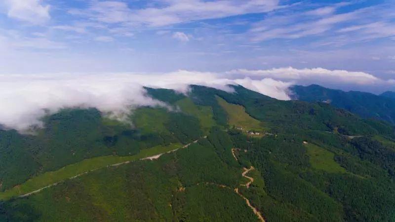 旅游 正文  仙峰苗族乡境内奇山丽水,风光秀美,有温婉秀丽的苗王谷,奇