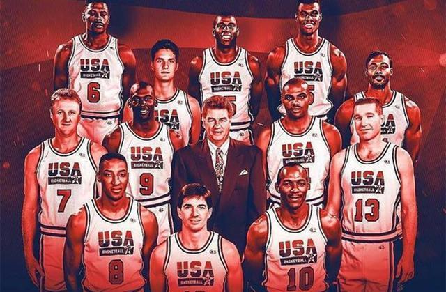 亚博:梦一队为什么是最强梦之队? 让 89-  90赛季 MVP争取战告知你谜底