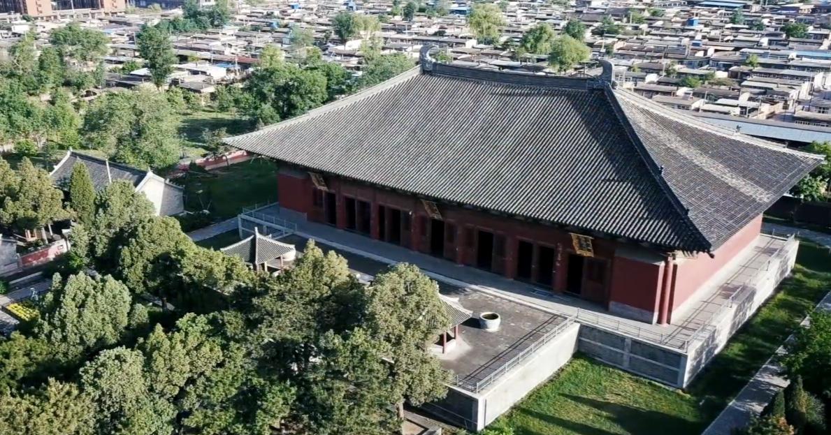 中国最壮美的皇家寺庙:藏匿于北方小城,故宫太和殿也无法媲美