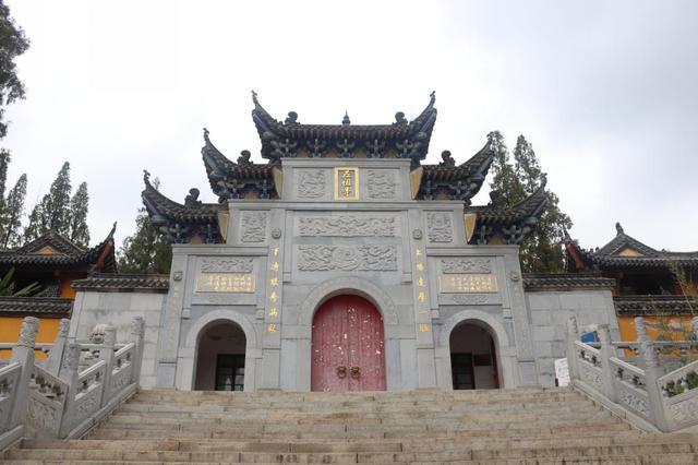 黄梅禅宗名寺,感受千年禅宗文化
