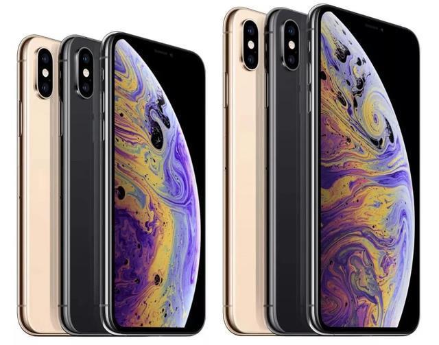 """iPhone XS Max被讽""""大脆皮"""",虐机达人亲测:屏幕和镜头不耐磨"""
