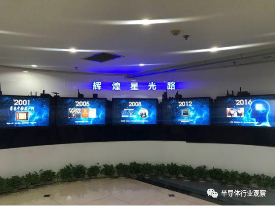 二十载星光中国芯之路!中星微人工智能芯片技术有限公司董事长张韵东专访