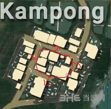 地图介绍技巧部落sanhok攻略kampong视频绝地求生假声玩法教学图片