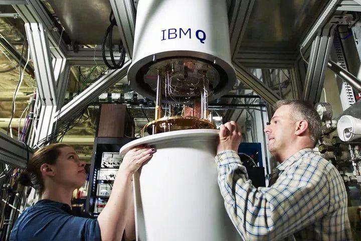 美国量子战略将出炉!白宫量子计算峰会谷歌、IBM等参会