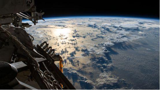 上帝视角&以上帝视角俯瞰世界是怎样一种感受?图片