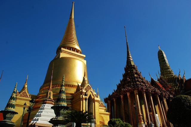 十一黄金小长假周出国旅游意向地:泰国仍第一
