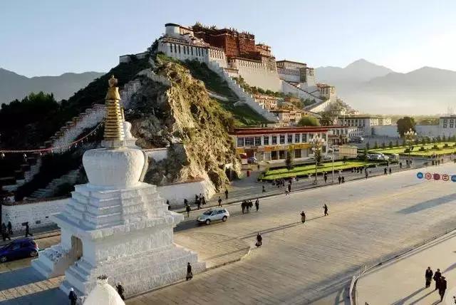 连老外都推荐的中国21处值得去的地方