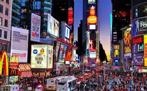 美国人口只排世界第3,为何会成为全球最大的消费市场