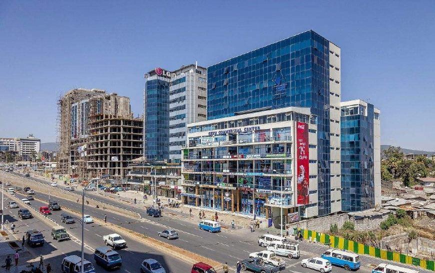 埃塞俄比亚:增速连续几年位列非洲第一 凭借努力学习发展