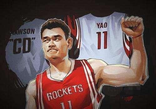亚博:假如姚明晚一年参选 NBA, 在处处是天才的 03年还能不克不及被选状元?