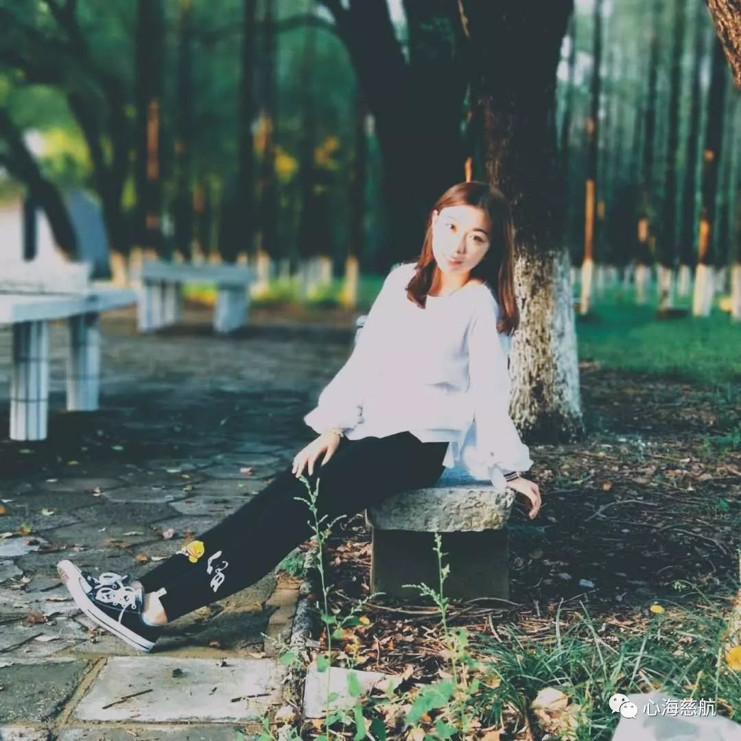 石钰煖:一个大三女生的宠溺往事,满满的都是爱……