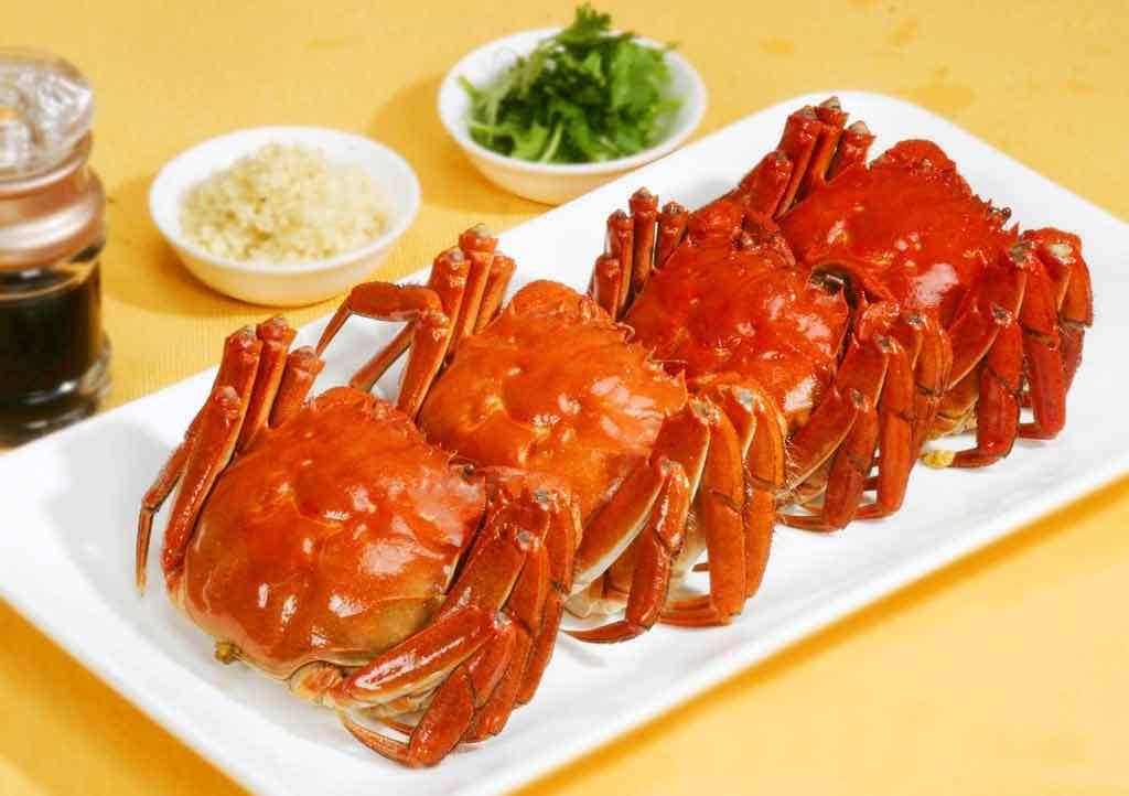 聽說懷孕以后不能吃螃蟹,是真的嗎?