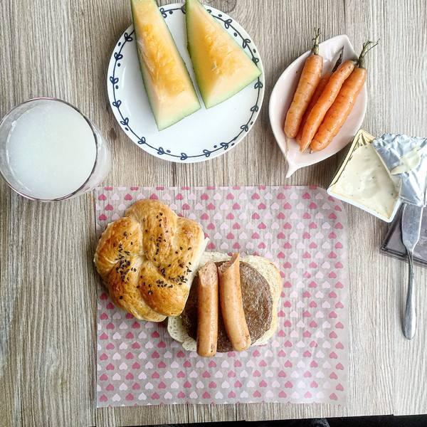 """4种早饭在医生的""""黑名单""""中,即使再爱吃的人,也劝你以后少吃"""