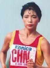 徐永久成为中国首位田径世界冠军
