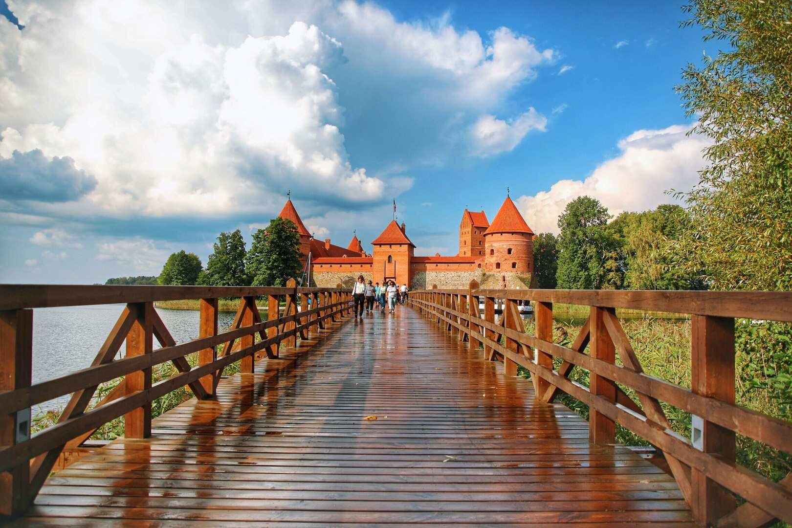 欧洲旅游攻略收藏:8天玩转6个攻略的国家,便宜卢克奶v攻略攻略图片