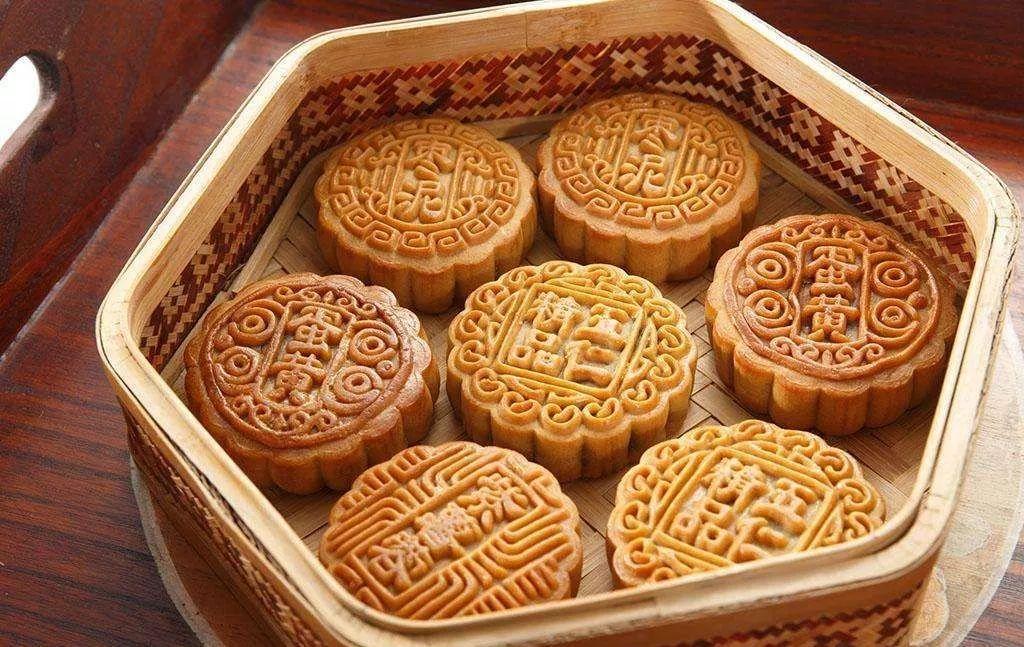 【健康】中秋佳节,get孩子吃月饼的健康姿势!图片