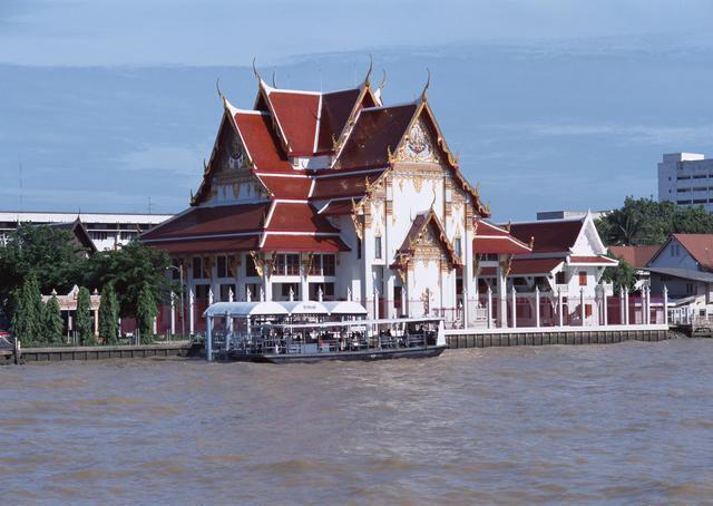 中国游客又回来了,今年的十一黄金周出国旅游意向地:泰国仍第一