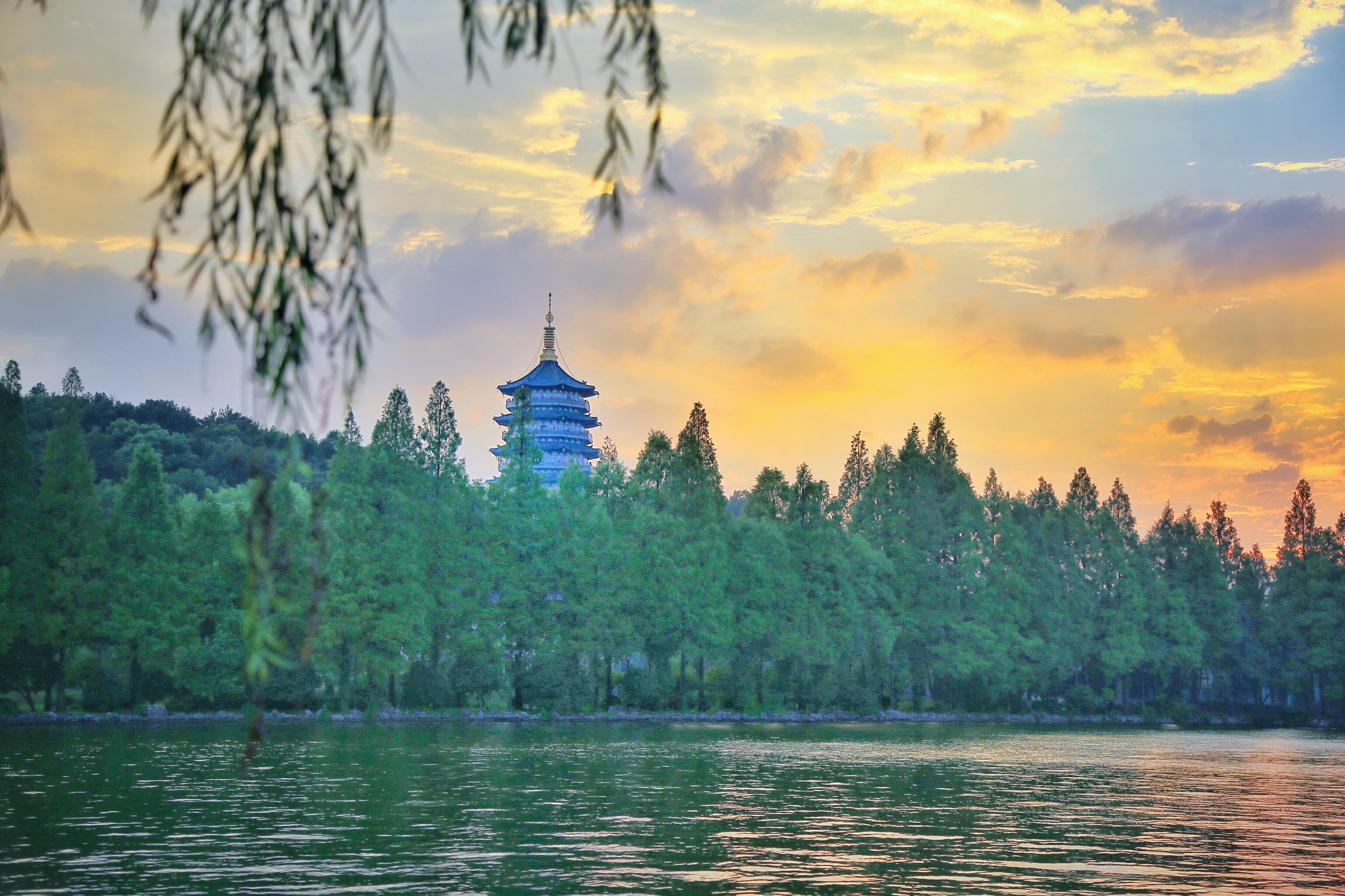 盘点中国最美赏月地,你都去过哪些呢?