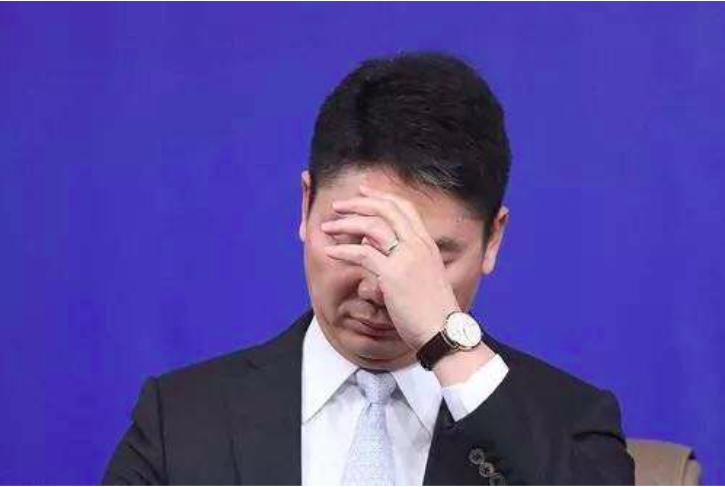 刘强东事件后章泽天终发声:只要一家人在一起,便是圆满