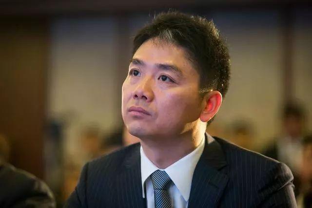 如果被判刑,谁来接刘强东的棒?